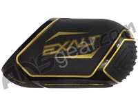 Exalt Tank Cover - Medium - LE Black Gold
