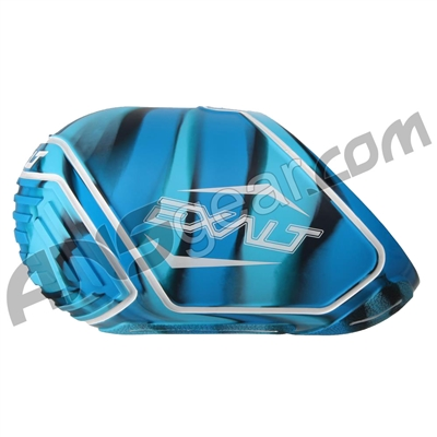Exalt Tank Cover - Small - Blue Swirl