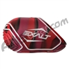 Exalt Tank Cover - Small - Red Swirl