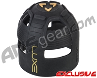 Exalt Tank Grip - Luxe Black/Gold