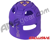 Exalt Tank Grip - Luxe Purple/Gold