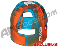 Exalt Tank Grip - Dolphin Orange