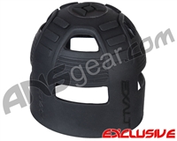 Exalt Tank Grip - Stealth Black