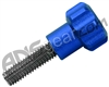 Exalt Feedneck Thumbscrew For Planet Eclipse EMEK, EMF100, ETHA 2, GTEK & ETEK - Blue