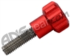 Exalt Feedneck Thumbscrew For Planet Eclipse EMEK, EMF100, ETHA 2, GTEK & ETEK - Red