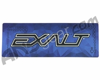 Exalt V2 Paintball Tech Mat - Large - Blue