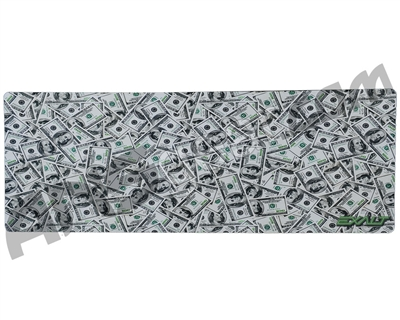 Exalt V2 Paintball Tech Mat - Large - Cash Money
