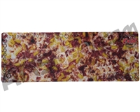 Exalt V2 Paintball Tech Mat - Large - Hawaiian Pizza