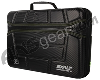 Exalt Carbon Series XL Marker Case - Black