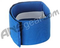 Extreme Rage Velcro Arm Band - Blue
