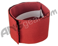 Extreme Rage Velcro Arm Band - Red