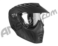 Extreme Rage X Ray Single Mask - Black