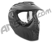Extreme Rage X Ray Thermal Mask - Black