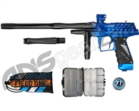 Field One Dragon G6R - Blue To Black Fade