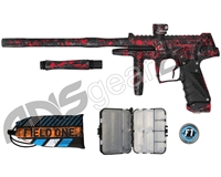 Field One/Bob Long Tactical Division G6R - Red Urban Camo