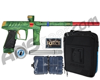 Field One Force Paintball Gun - Arturo Andrade