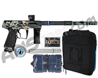 Field One Force Paintball Gun - Blake Yarber