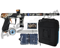 Field One Force Paintball Gun - Ryan Greenspan