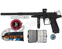 Field One/Bob Long Ripper G6R Intimidator - Dust Black
