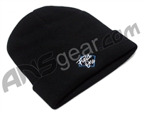 Field One Diamond Beanie - Black