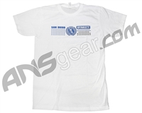 Field One Legacy of Champions T-Shirt - White