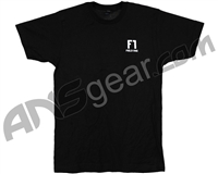 Field One Force Seal T-Shirt - Black