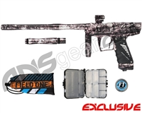Bob Long Victory Paintball Gun - Acid Grey