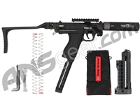 First Strike Compact FSC SOCOM Paintball Pistol - Black