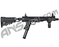 First Strike Compact FSC Paintball Carbine - Black