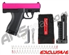 First Strike Compact FSC Paintball Pistol - Dust Pink