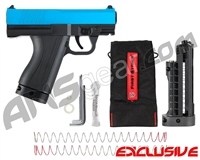 First Strike Compact FSC Paintball Pistol - Dust Teal