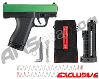 First Strike Compact FSC Paintball Pistol - Sour Apple
