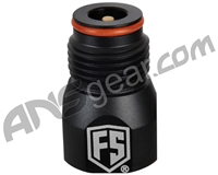 First Strike Tank Regulator Extender - Black (470-01-2952)