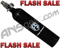 FLASH SALE - First Strike Guerrilla Aluminum Flat Bottom Air Tank - 30.5/3000