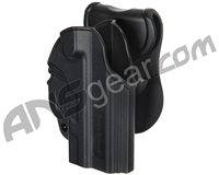 First Strike Compact Pistol Holster w/ Paddle (520-01-0219)
