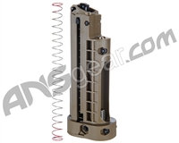 First Strike Compact 6 Round Magazine - FDE