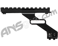 First Strike Compact (FSC) Optics Rail
