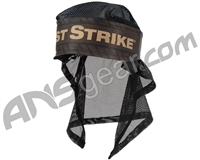 First Strike Head Wrap - Brick