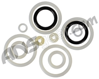 O ring O-rings for paintball CO2 tank 200ct