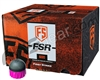 Tiberius Arms First Strike Paintballs 600 Count - Smoke/Pink Shell - Pink Fill