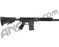 First Strike Bolt Action Scout Paintball Gun - Black
