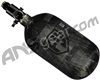 First Strike Standard Carbon Fiber Air Tank w/ Basic Regulator - 68/4500 - Grey