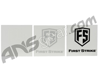 "First Strike 3"" Decal (3 Pack) (581-08-5911)"