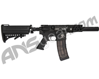 First Strike Tiberius Arms T15 CQB Paintball Gun - Black