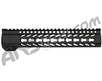 First Strike Tiberius Arms T15 Floating Keymod Handguard - 10""