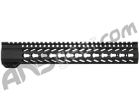 First Strike Tiberius Arms T15 Floating Keymod Handguard - 12""