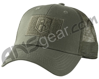 First Strike Tactical Trucker Hat - OD