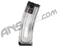 First Strike/Tiberius Arms T15 V2 20 Round Magazine (Single) - Clear