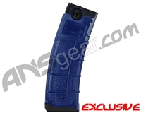 First Strike/Tiberius Arms T15 V2 20 Round Magazine (Single) - Limited Edition Blue