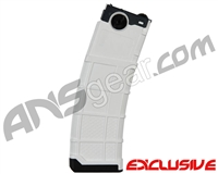 First Strike/Tiberius Arms T15 V2 20 Round Magazine (Single) - Limited Edition White